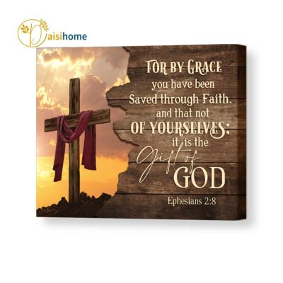 Bible Verse Art Christian And Faith The Gift Of God Top 10 DAISIHOME